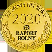 Raport Rolny - Firmowy hit roku 2020