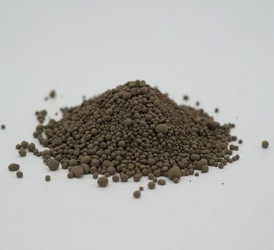 Czarna Kreda granulowana